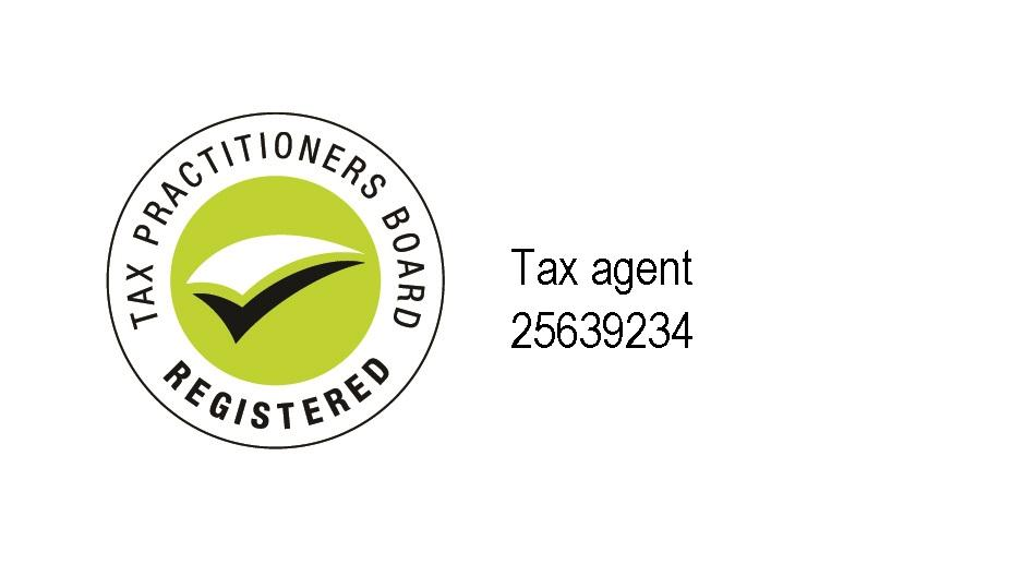 Registered Tax Agent Logo